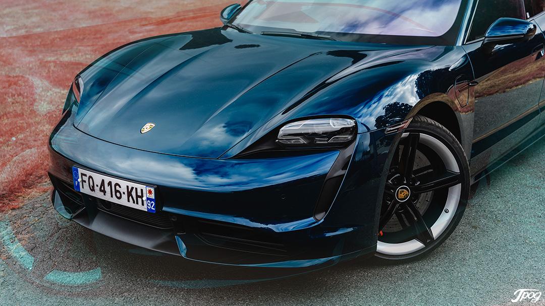 Porsche Taycan Turbo, Jpog.