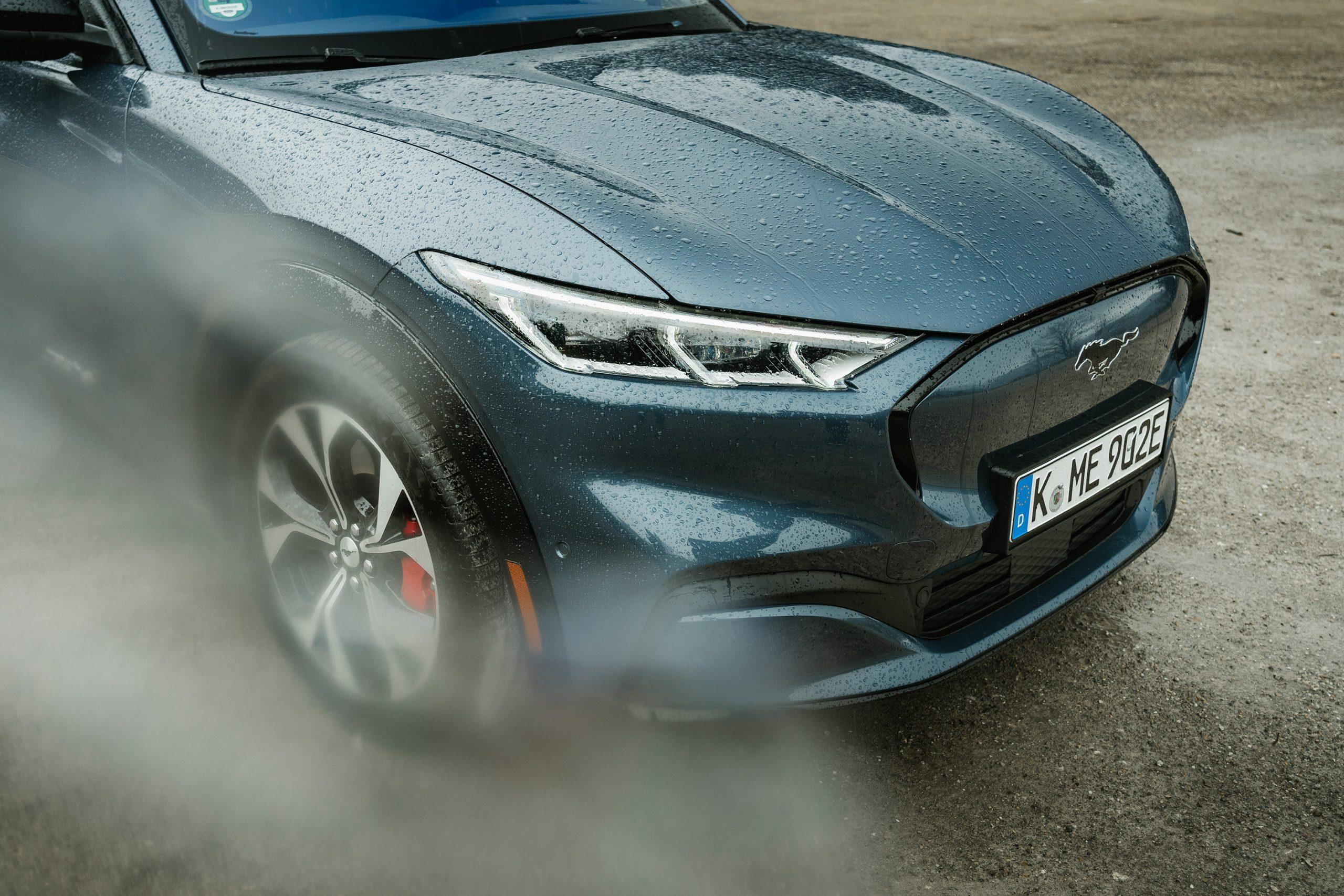 Mustang Mach-E, copyright Jpog.fr